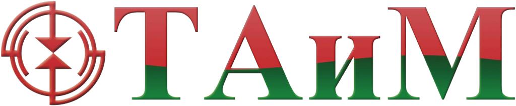 Логотип ОАО ТАиМ